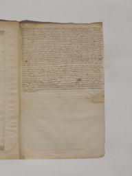Serlio Book VI Plate 71 text recto