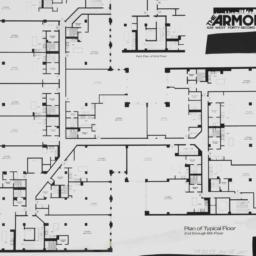Armory, 529 W. 42 Street, P...