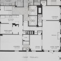Tudor City - Essex House: E...