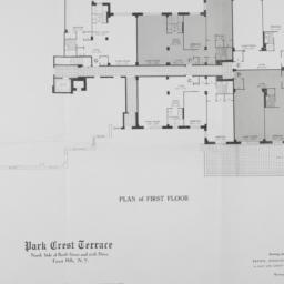 Park Crest Terrace, Booth S...