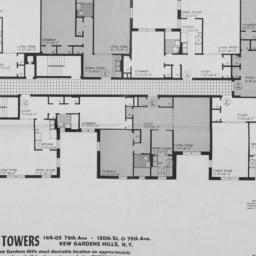 Kew Towers, 149-05 79 Avenu...