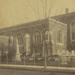 St. Peter's - Morristown