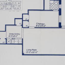 60 E. 9 Street, Apartment 27