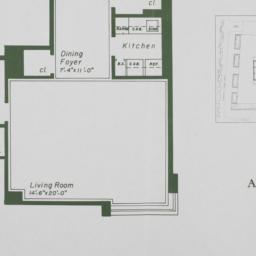 2 Fifth Avenue, Apartment B