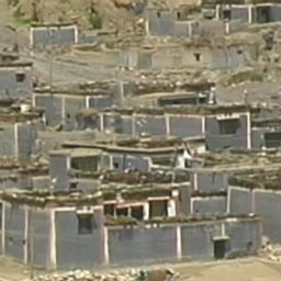 Scenes of Tashilhunpo monas...