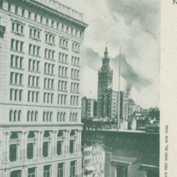 Metropolitan Building, N.Y.