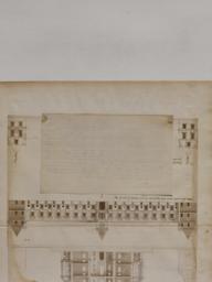 Serlio Book VI Plate 44 text verso