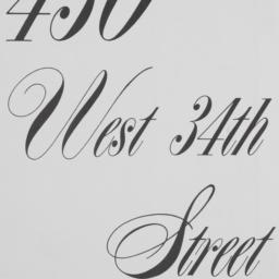 430 West 34th Street