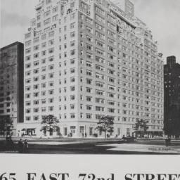 165 E. 72 Street, 20th Floo...