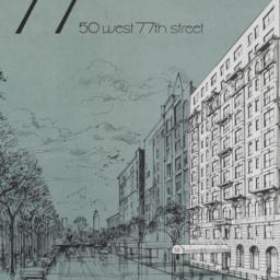 Parc 77, 50 W. 77 Street