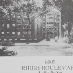 6802 Ridge Boulevard