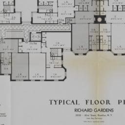 Richard Gardens, 2250 83 St...