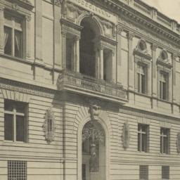 The     Century Club-House,...