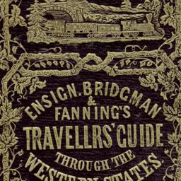 Ensign, Bridgman & Fanning'...