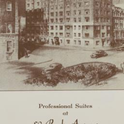 50 Park Avenue, Professiona...