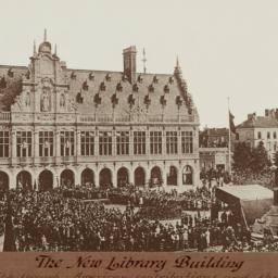 University of Louvain Libra...