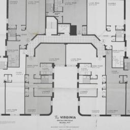 The     Virginia, 554 E. 26...