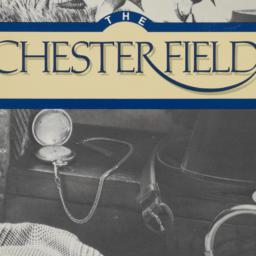 The     Chesterfield, 186 W...