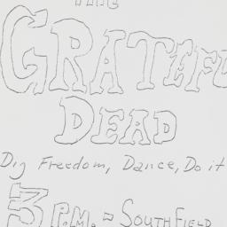 Rejoice with the Greatful Dead