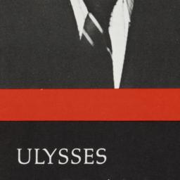 Ulysses Kay BMI, front cover