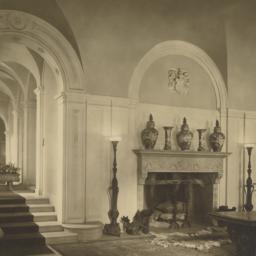 [John I. Kane Residence, en...