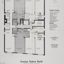Creston Towers North, 2725 ...