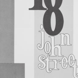 18 John Street