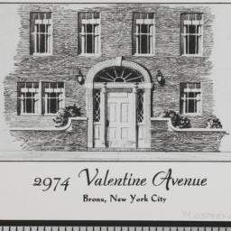 2974 Valentine Avenue
