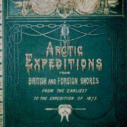 Arctic Expeditions from Bri...