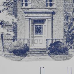 Bradford House, 37-05 Parso...