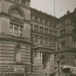 Criminal Court Building & B...