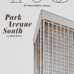 475 Park Avenue South, 15th...