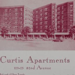 Curtis Apartments, 123-25 8...