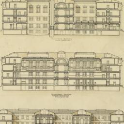 A. Low building on large pl...