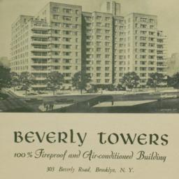 Beverly Towers, 303 Beverly...