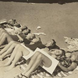 Bathing Beauties with modes...