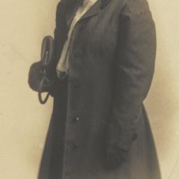 Young Frances Perkins photo...