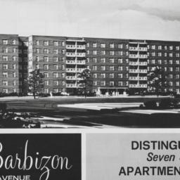 Barbizon, 142-05 Roosevelt ...