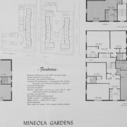 Mineola Gardens, Roslyn Roa...