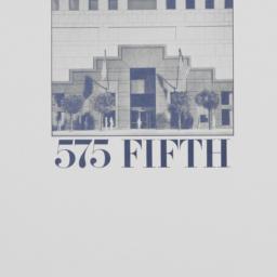 575 Fifth Avenue, 14-25