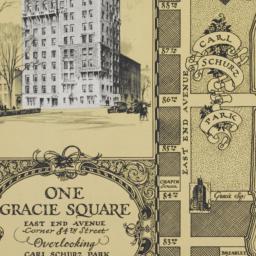 1 Gracie Square, One Gracie...