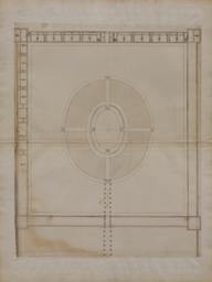 Serlio Book VI Plate 45 recto