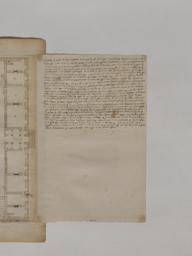 Serlio Book VI Plate 26 text recto