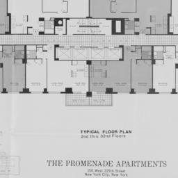 Promenade Apartments, 150 W...