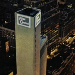 Allied Chemical Tower