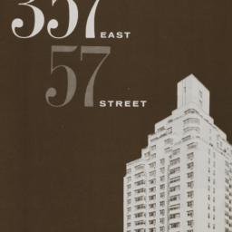 357 East 57 Street
