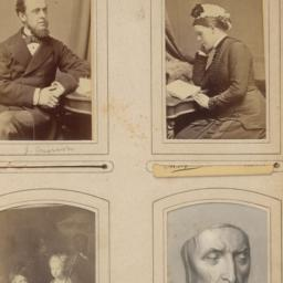 Four Images: J. Grierson, U...