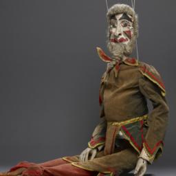 Jester Marionette