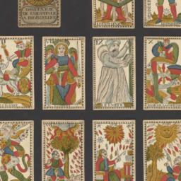 Cartes de Taravt [playing c...