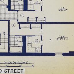 402 E. 83 Street, 1st, 2nd,...